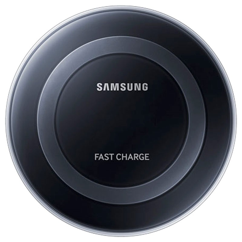samsung ep pn920bb fast charge wireless charging pad black. Black Bedroom Furniture Sets. Home Design Ideas
