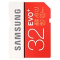 Samsung Evo Plus SDHC Memory Card - 32GB