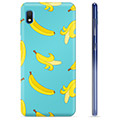Samsung Galaxy A10 TPU Case - Bananas