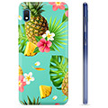 Samsung Galaxy A10 TPU Case - Summer