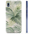 Samsung Galaxy A10 TPU Case - Tropic