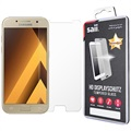 Samsung Galaxy A3 (2017) Saii Premium HD Tempered Glass Screen Protector - Clear