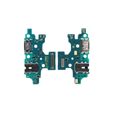 Samsung Galaxy A41 Charging Connector Flex Cable GH96-13379A