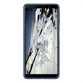 Samsung Galaxy A7 (2018) LCD and Touch Screen Repair - Black