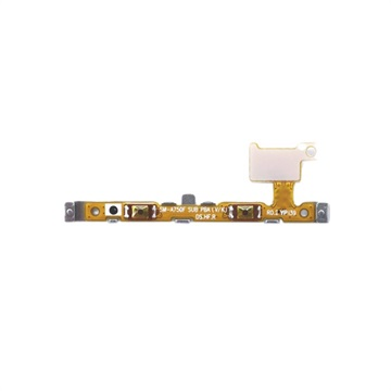 Samsung Galaxy A7 (2018) Volume Key Flex Cable GH59-14966A