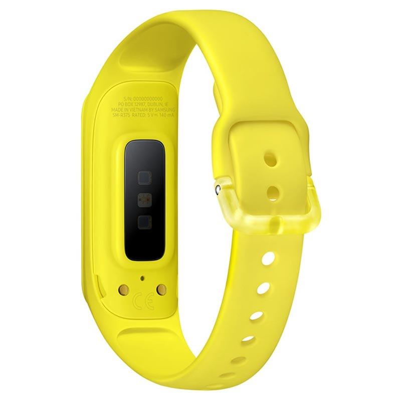 Samsung Galaxy Fit e Fitness Tracker SM-R375NZYA