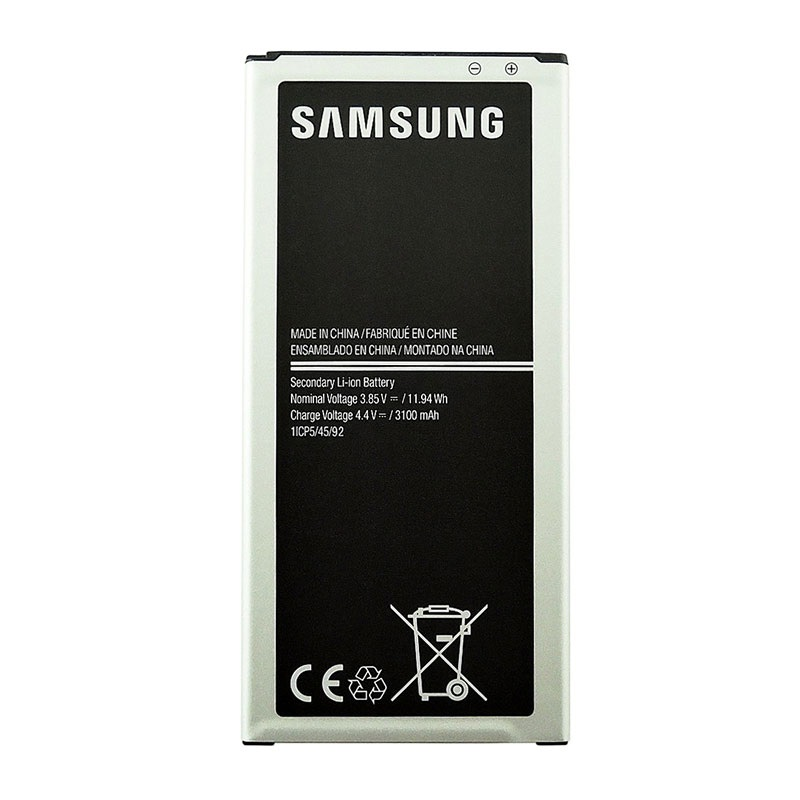 samsung galaxy j5 2016 battery eb bj510cbe. Black Bedroom Furniture Sets. Home Design Ideas