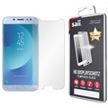 Samsung Galaxy J7 (2017) Saii Premium HD Tempered Glass Screen Protector - Clear