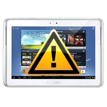samsung galaxy note tablet 10.1 battery