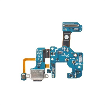 Samsung Galaxy Note 8 Charging Connector Flex Cable GH97-21067A