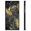 Samsung Galaxy Note10+ Protective Cover - Golden Leaves