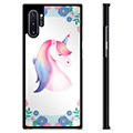 Samsung Galaxy Note10+ Protective Cover - Unicorn