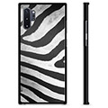 Samsung Galaxy Note10+ Protective Cover - Zebra