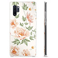 Samsung Galaxy Note10+ TPU Case - Floral