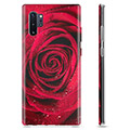 Samsung Galaxy Note10+ TPU Case - Rose