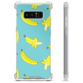 Samsung Galaxy Note8 Hybrid Case - Bananas