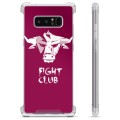 Samsung Galaxy Note8 Hybrid Case - Bull