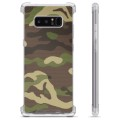 Samsung Galaxy Note8 Hybrid Case - Camo