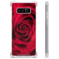 Samsung Galaxy Note8 Hybrid Case - Rose
