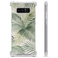 Samsung Galaxy Note8 Hybrid Case - Tropic