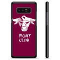 Samsung Galaxy Note8 Protective Cover - Bull