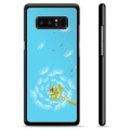 Samsung Galaxy Note8 Protective Cover - Dandelion