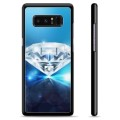 Samsung Galaxy Note8 Protective Cover - Diamond