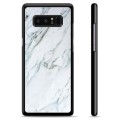 Samsung Galaxy Note8 Protective Cover - Marble