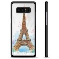 Samsung Galaxy Note8 Protective Cover - Paris
