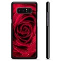 Samsung Galaxy Note8 Protective Cover - Rose