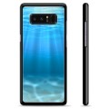 Samsung Galaxy Note8 Protective Cover - Sea