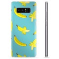 Samsung Galaxy Note8 TPU Case - Bananas