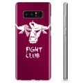 Samsung Galaxy Note8 TPU Case - Bull