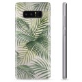 Samsung Galaxy Note8 TPU Case - Tropic