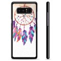 Samsung Galaxy Note8 Protective Cover - Dreamcatcher