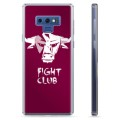 Samsung Galaxy Note9 Hybrid Case - Bull