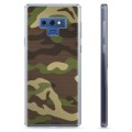 Samsung Galaxy Note9 Hybrid Case - Camo