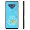 Samsung Galaxy Note9 Protective Cover - Dandelion