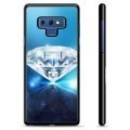 Samsung Galaxy Note9 Protective Cover - Diamond
