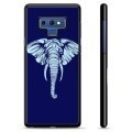 Samsung Galaxy Note9 Protective Cover - Elephant