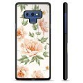 Samsung Galaxy Note9 Protective Cover - Floral