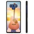 Samsung Galaxy Note9 Protective Cover - Guitar