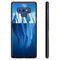 Samsung Galaxy Note9 Protective Cover - Iceberg