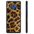 Samsung Galaxy Note9 Protective Cover - Leopard