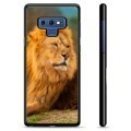 Samsung Galaxy Note9 Protective Cover - Lion