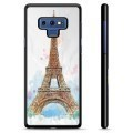 Samsung Galaxy Note9 Protective Cover - Paris