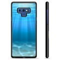 Samsung Galaxy Note9 Protective Cover - Sea