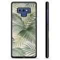 Samsung Galaxy Note9 Protective Cover - Tropic