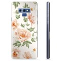 Samsung Galaxy Note9 TPU Case - Floral