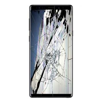 Samsung Galaxy Note9 LCD and Touch Screen Repair